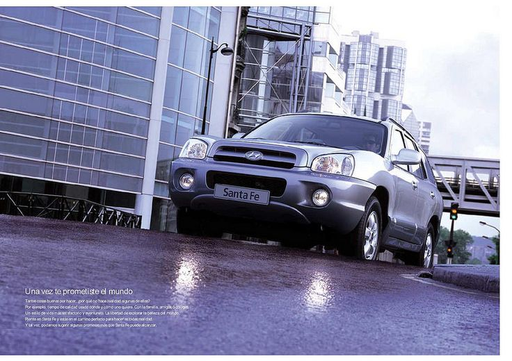 Hyundai Santa Fe Kia Equivalent