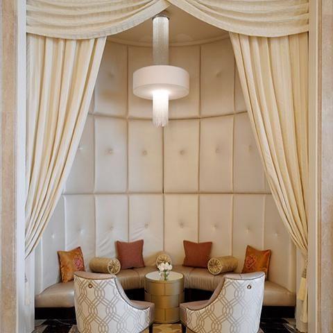 The St Regis Abu Dhabi HBADesign50 Architecture Interior DesignDesign BlogsLuganoAbu