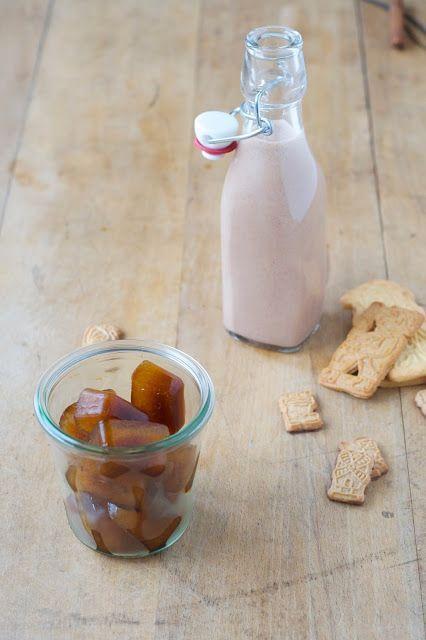 ✩ Spekulatius Likör auf Wodka - Basis | Lisbeths Cupcakes & Cookies | Bloglovin'