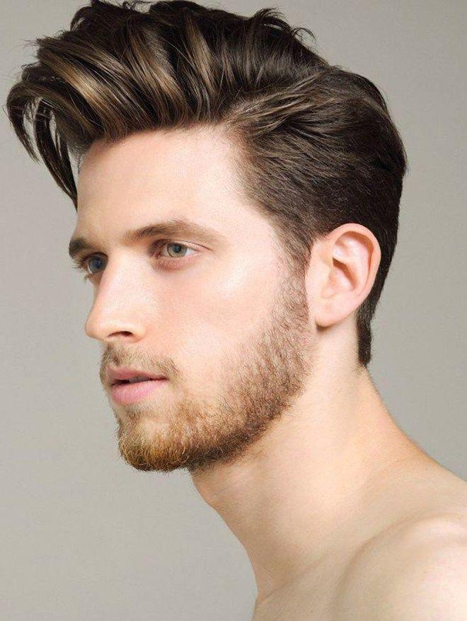 Trendy Frisuren Fur Manner 17 Stylish Haircut Ideen Fur 2018 Frisuren Haarschnitt Coole Frisuren