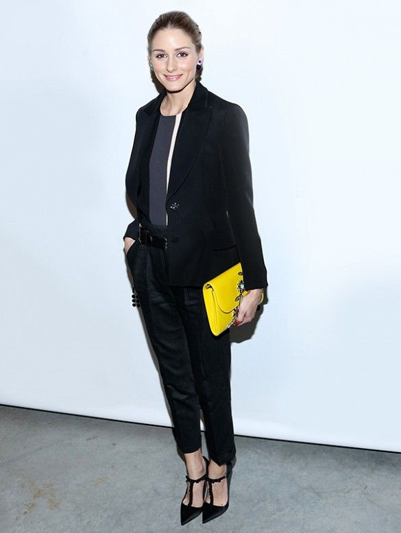 Olivia Palermo: