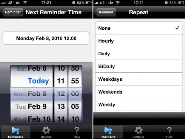 tracking text messages on the iphone