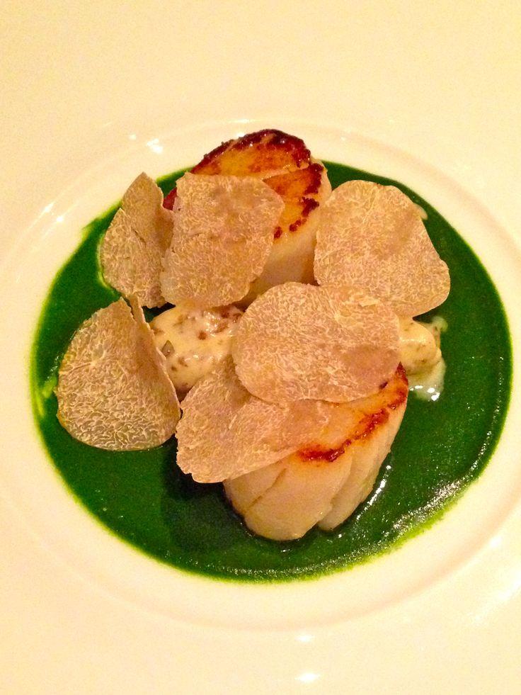 3 star michelin restaurant  epicure  at hotel le bristol