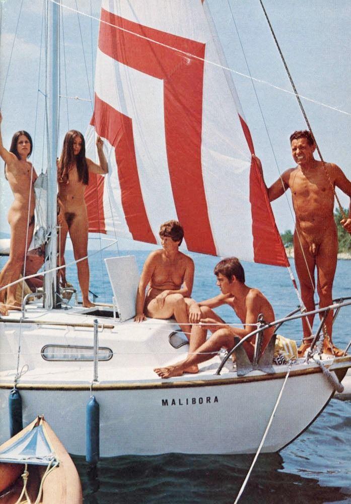 Riverboat nudist nude 2000
