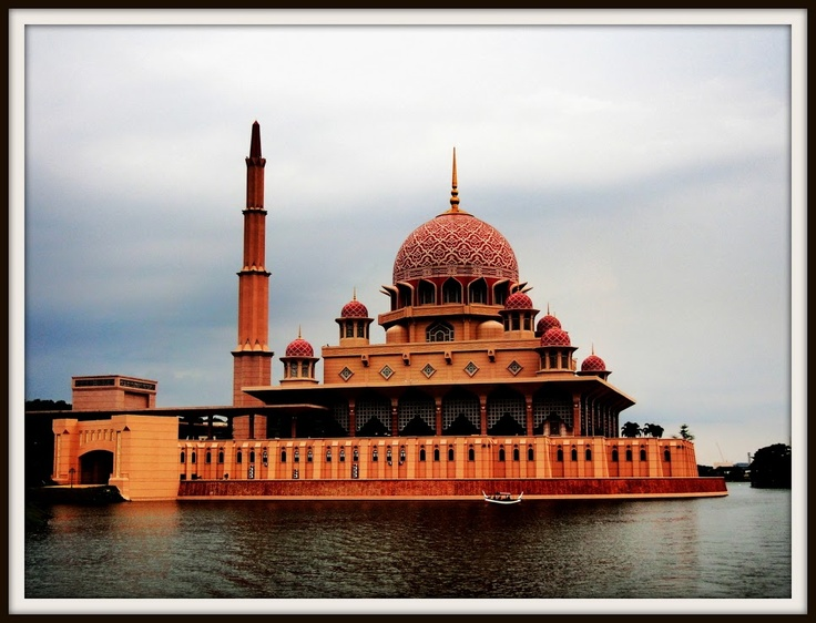 how to go to putrajaya from kl