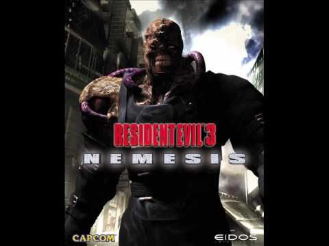 """Resident Evil 3 SoundTrack """"Staff/Credits"""" DOWNLOAD SONG - YouTube"""