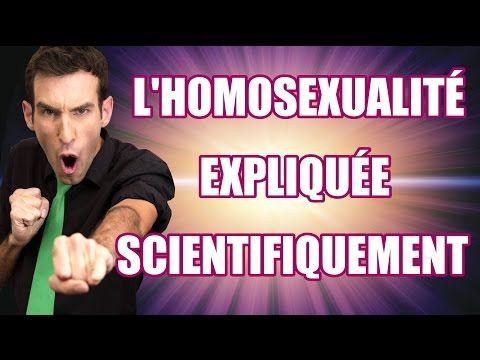L'homosexualité, contre-nature, vraiment ? Cette vidéo démonte méthodiquement toutes les idées reçues... Et c'est un vrai régal !