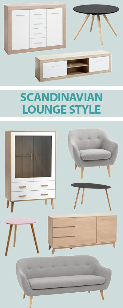 Add Scandinavian style and design to your lounge with JYSK. Choose from sofas, coffee tables, TV units, sideboards and so much more for your Scandinavian living room.