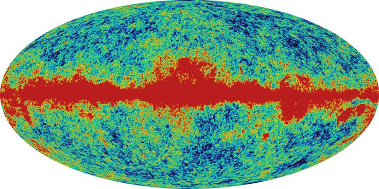 Have Scientists Detected Gravitational Waves for the First Time?