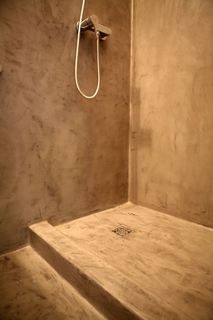 #POLIGONO #Afonsoiii #bathroom #shower #microcement