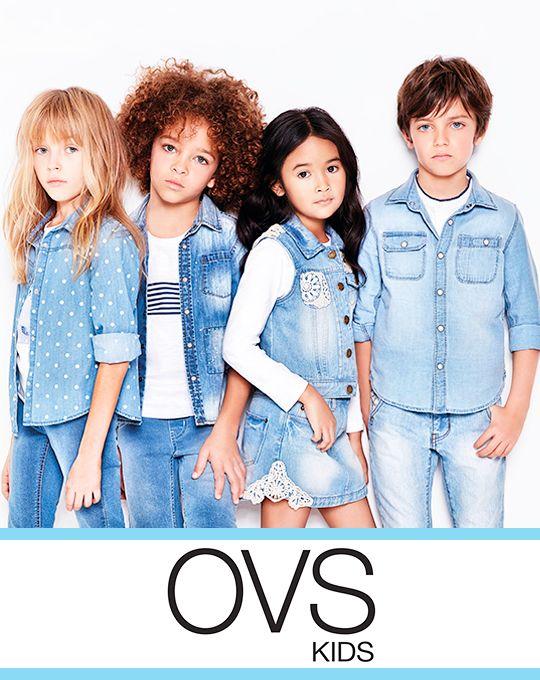 25ff414c1328 Детский микс OVS | Сток оптом | Одежда, Летняя одежда и Шорты