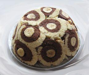 bomba- kek