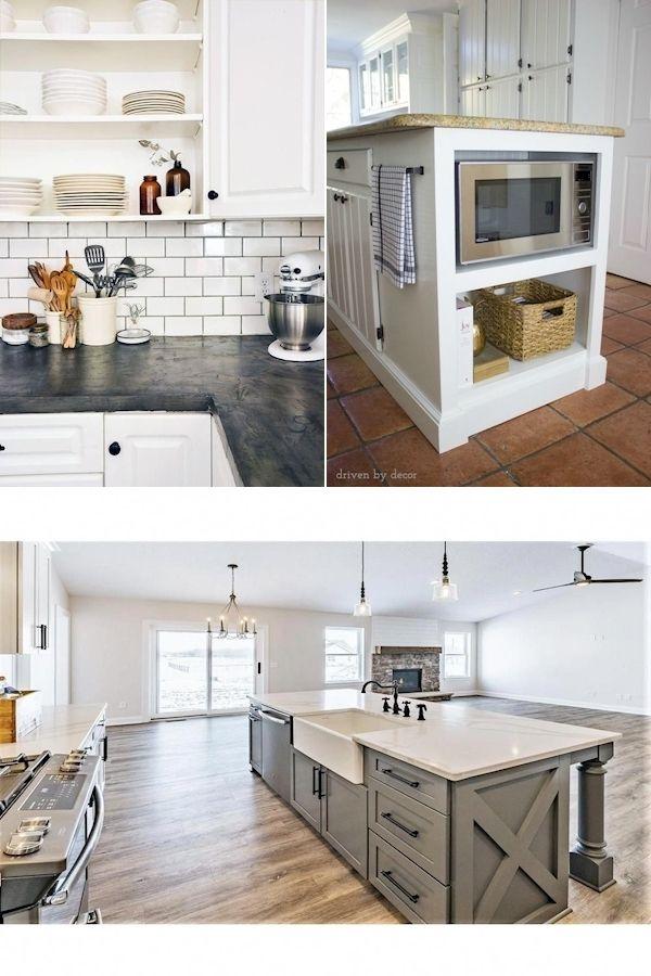 Simple Kitchen Design Contemporary Kitchen Decorating Ideas
