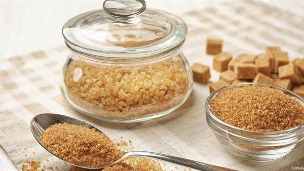 بالفيديو طريقة عمل السكر البني من السكر الأبيض في المنزل Elnabaa Elwatany Newspaper يفضل الكثير من الناس استخدام السكر ال Make Brown Sugar Brown Sugar Food