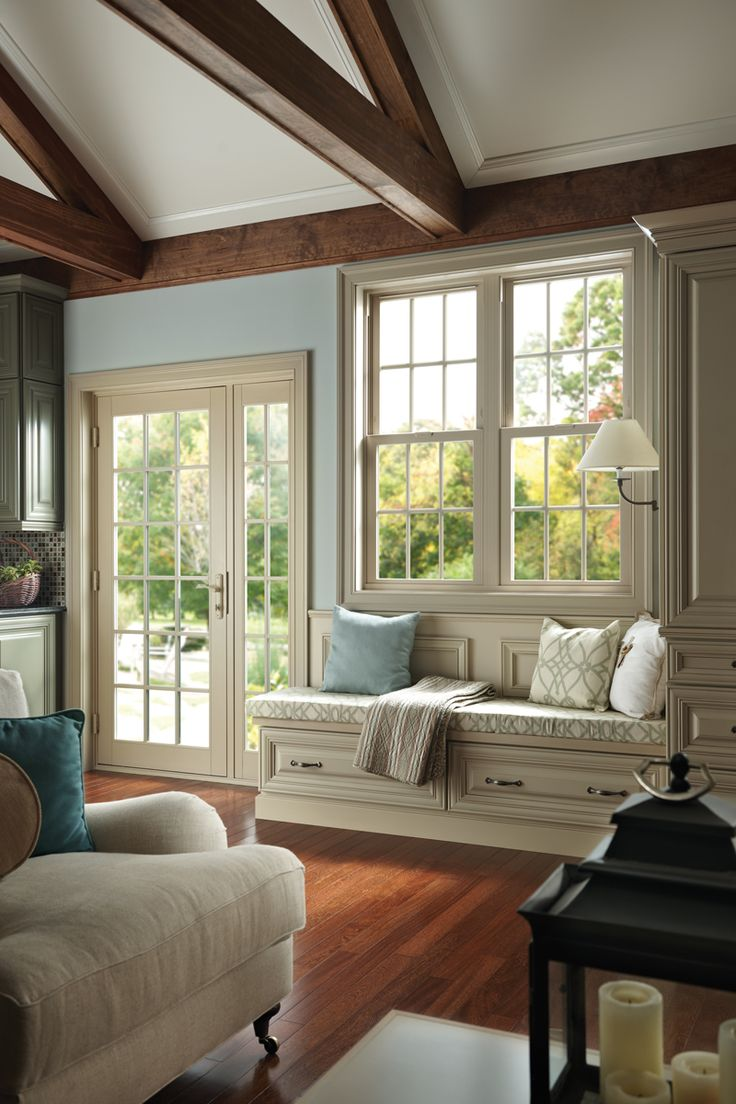 93 best to adore french doors images on pinterest french for Buy milgard windows online