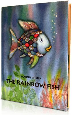 the rainbow fish storyline online listen to reading