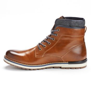 sonoma style s ankle boots mens clothes