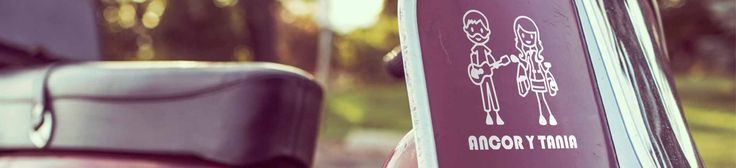 La etiqueta engomada está considerando como aspecto más importante para aumentar la mirada del coche, de las puertas, de la bici y de mucho más. Así que la mayoría de la gente desea buscar las mejores pegatinas para disfrutar de diversión ilimitada y feliz. Aquí la orginalpeople es líder proveedor de pegatinas con el estilo y colores diferentes por lo que será la mejor opción para poseer pegatina según la necesidad y el deseo de cada cliente.