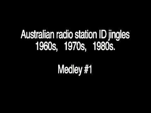 Australian radio jingles #1 - YouTube