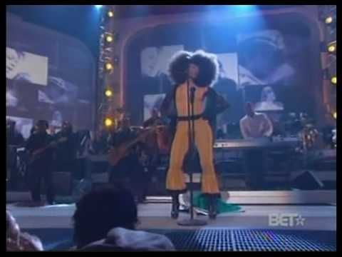Bilal, Erykah Badu & The Roots - The Ballad of Dorothy Parker/The Beautiful Ones (Tribute to Prince) @ BET Awards 2016