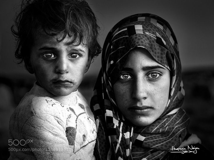 ____The Eyes Speak____ - Pinned by Mak Khalaf The eyes speak in barren desert you find them carrying their needs until they leave to another place for Al-ashy and food. Black and White Children nikon black Wahet people faceEyes Eye nikon D750babybeautifulbeautyblackboychildchildrenfamilygirlkidslovewhitePeople portrait by alrwhani1