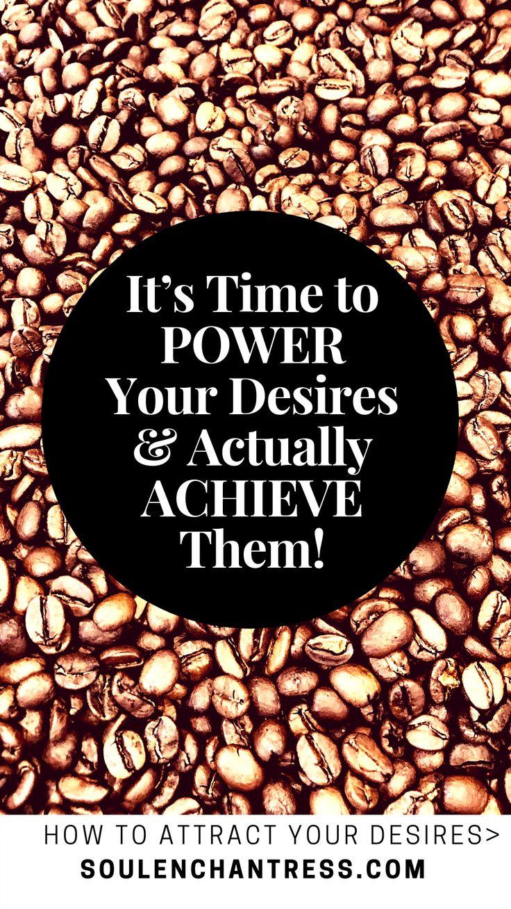Start Actually ACHIEVING Your Goals, Dreams & Desires - Access my EXACT Principles!