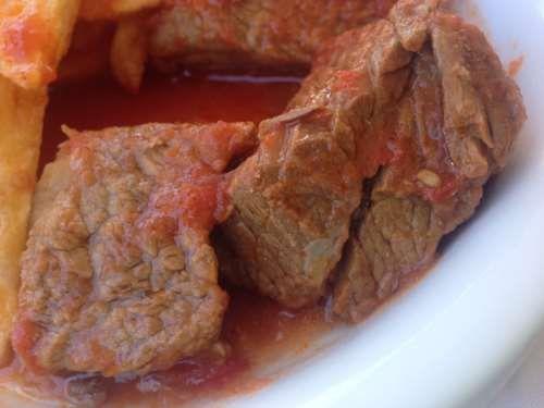 Traditionele rundvlees stifado recept - Recepten van Allrecipes