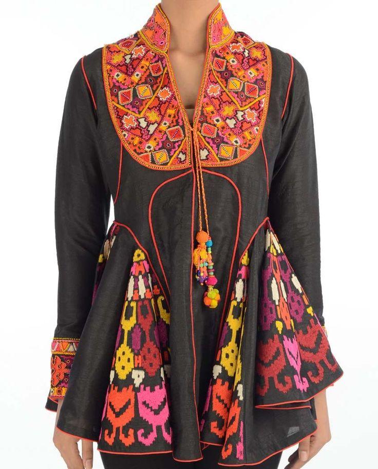 Kutch embroidery kutchi art pinterest