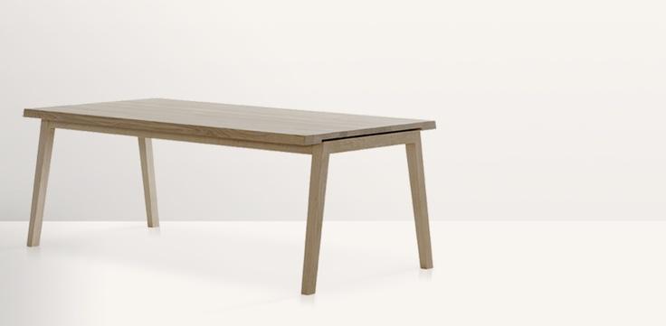 SH900 Carl Hansen extending table, beautiful