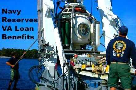 Reservist VA Home Loan Benefits #Veterans