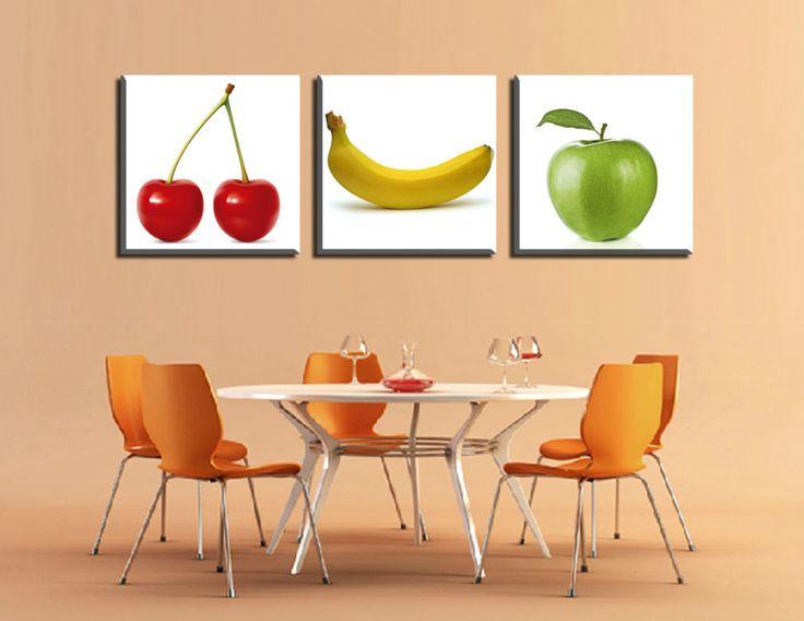 Cherry banana apple https://walldecordeals.com/banana-3-panelsset-hd-picture-canvas-print-painting-artwork-hot-sell-decorative-painting-unframed/
