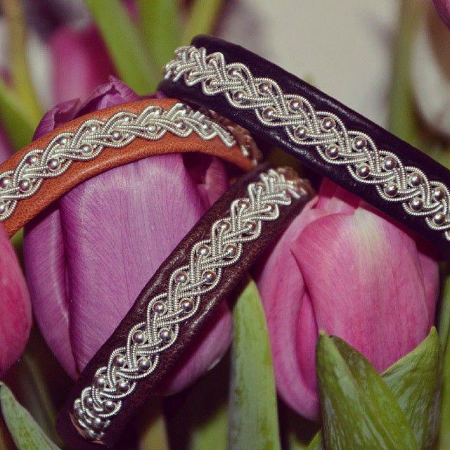 """En av dessa vackra armband är på väg till en fantastisk person. """"En makalös…"""