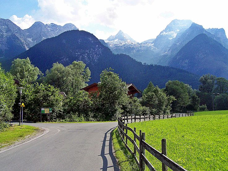 Still Life - Austria.