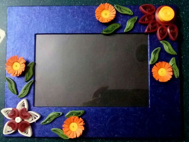 New photo frame ..