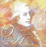 Swingin' Amadeus: Mozart Meets Jazz [CD]