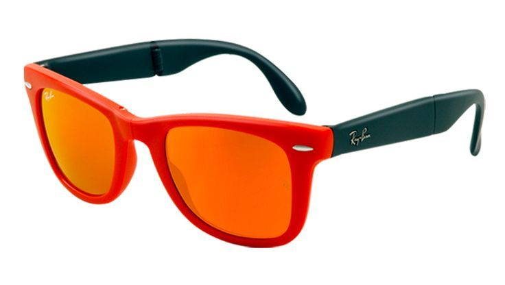 OCCHIALE SOLE RAY BAN WAYFARER FOLDING