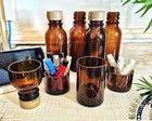 Mini Copo/Shot's de garrafa Taff Man