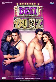 Desi Boyz 2011 Full Movie. Two friends lose their jobs, then part bitterly after they get exposed as male escorts.
