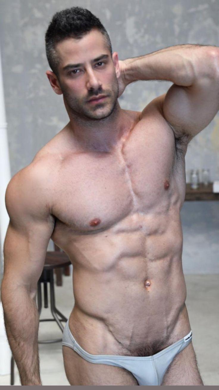 Épinglé sur Men's Underwear
