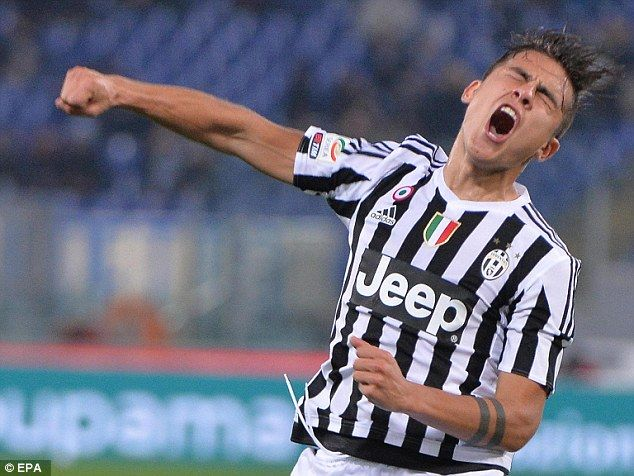Lazio vs Juventus played on Friday, 4th Dec 2015. Week 15 of Italian Serie A. | Soccermod