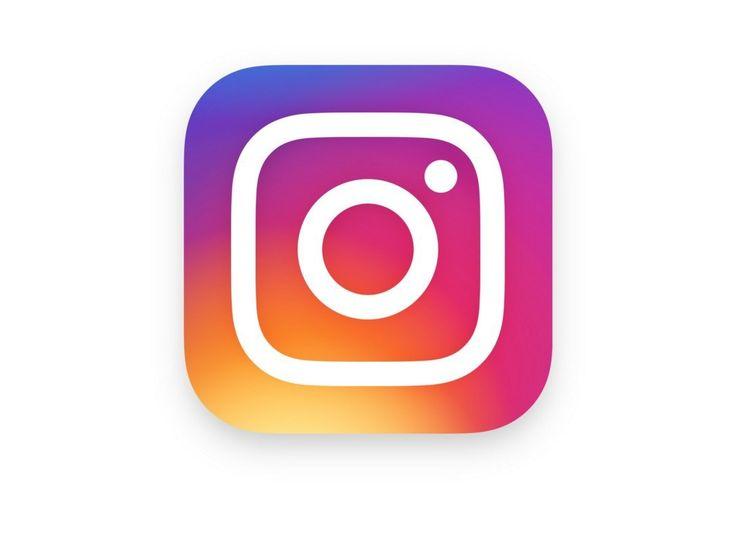 Hoe Instagram's nieuwe app icon is ontworpen