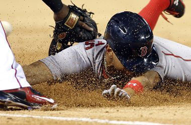 Bankroll 911: How to dig yourself out of a MLB betting hole - 05-29-2015