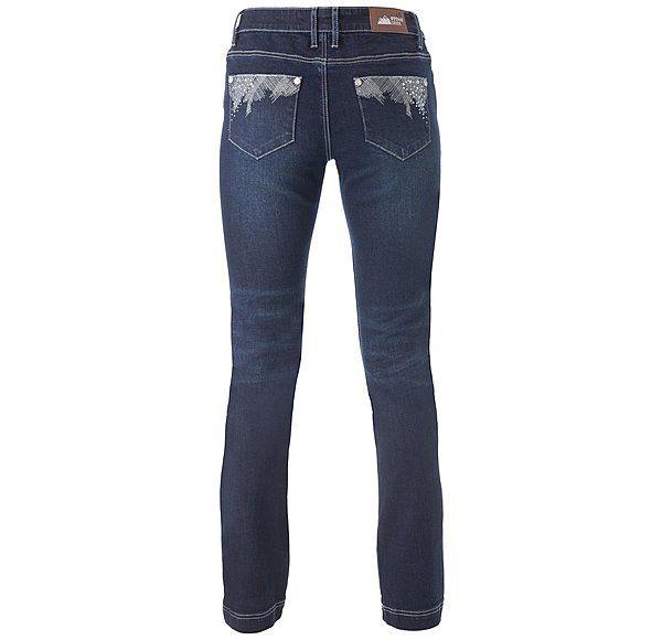 STONEDEEK Jeans Twinkle Amy - 182646-29