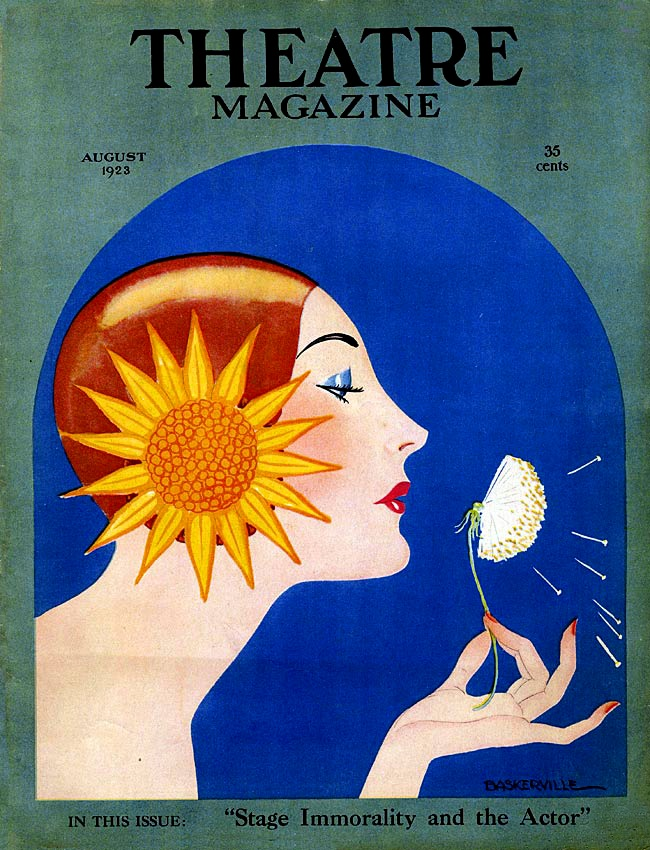 17 Best Images About Magazine Cover Art Vintage On