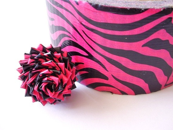 Duct Tape ! crafts