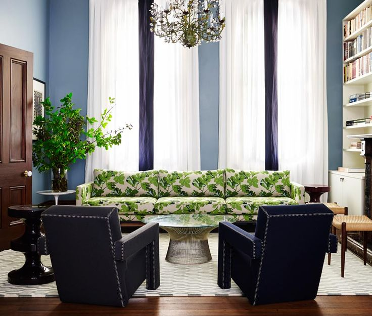 Arent&Pyke Interiors of Sydney's renovation of a 1880s terrace apartment is gorgeous.  Clean lines and bespoke joinery.