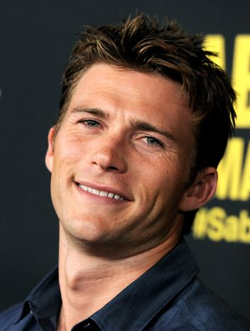 Scott Eastwood Age: 28  Father: Clint Eastwood