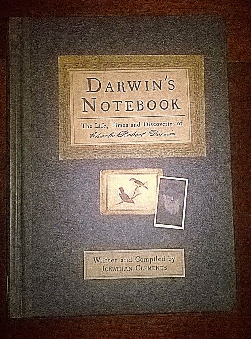 Buy DARWIN'S NOTEBOOK. The Life, Times and Discoveries of Charles Robert Darwin by Jonathan Clements.for R1.00