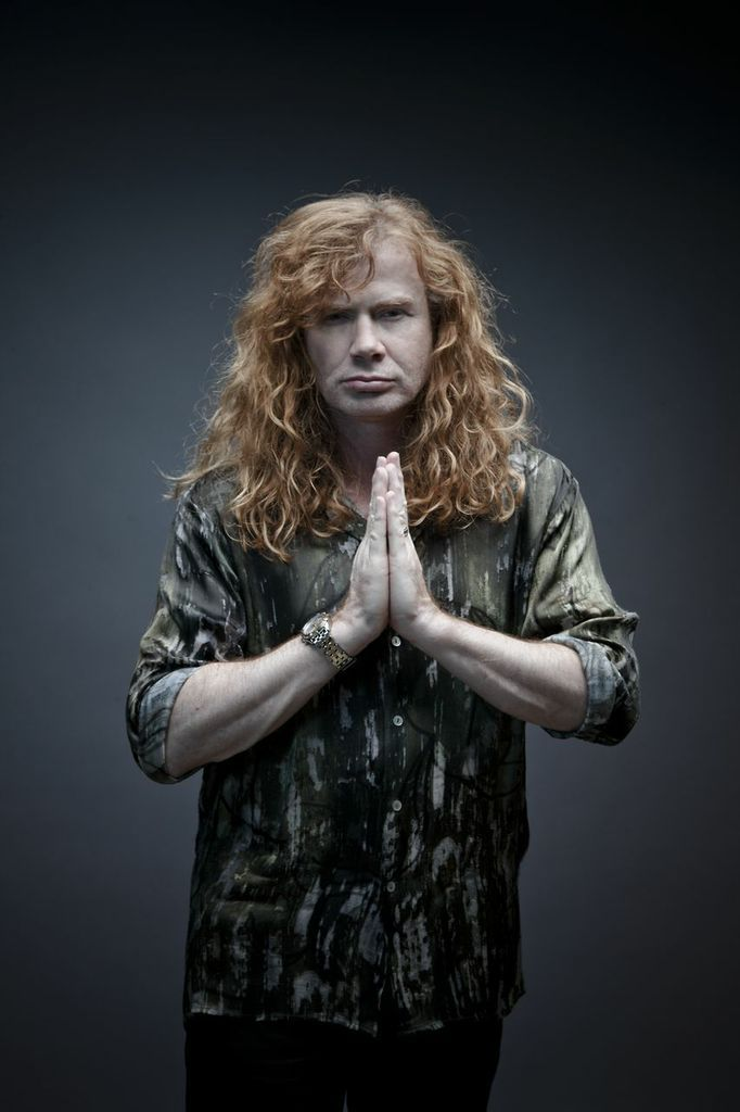 Samedi le 18 juillet sur la scène Bell des plaines d'Abraham : Megadeth!   Pour en savoir plus : http://www.infofestival.com/Artistes/Artistes-A-Z/#!programmation=artist$megadeth/1252
