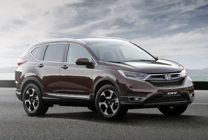 2018 Honda CRV Release Date & Price - http://www.carreleasereviews.com/2018-honda-crv-release-date-price/